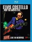 Blu-ray Elvis Costello & The Imposters: Live in Memphis