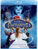 Blu-ray Enchanted