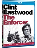 Blu-ray The Enforcer