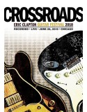 Blu-ray Eric Clapton's Crossroads Guitar Festival 2010