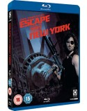 Blu-ray Escape From New York