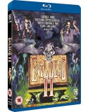 Blu-ray Evil Dead II: Dead by Dawn