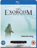 Blu-ray The Exorcism of Emily Rose