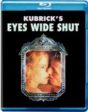 Blu-ray Eyes Wide Shut