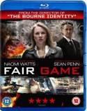 Blu-ray Fair Game