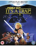 Blu-ray Family Guy Presents: It's A Trap