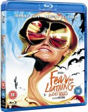 Blu-ray Fear And Loathing In Las Vegas