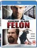 Blu-ray Felon