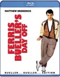 Blu-ray Ferris Bueller's Day Off