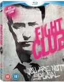 Blu-ray Fight Club