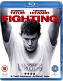 Blu-ray Fighting