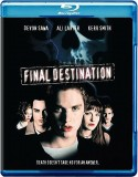 Blu-ray Final Destination