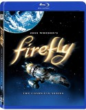 Blu-ray Firefly: The Complete Series