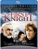 Blu-ray First Knight