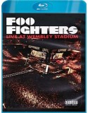Blu-ray Foo Fighters: Live At Wembley Stadium