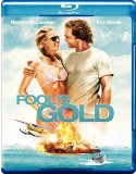 Blu-ray Fool's Gold