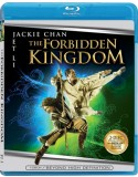 Blu-ray The Forbidden Kingdom
