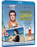 Blu-ray Forgetting Sarah Marshall