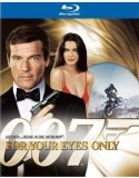 Blu-ray James Bond: For Your Eyes Only