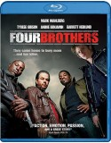 Blu-ray Four Brothers