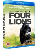 Blu-ray Four Lions