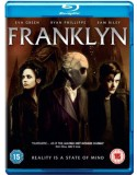 Blu-ray Franklyn