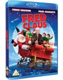Blu-ray Fred Claus