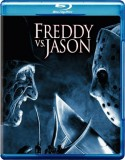 Blu-ray Freddy vs. Jason