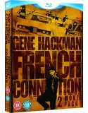 Blu-ray The French Connection 1 & 2