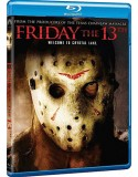 Blu-ray Friday the 13th