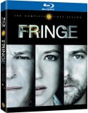 Blu-ray Fringe: The Complete First Season