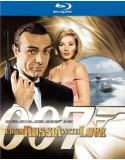 Blu-ray James Bond: From Russia With Love