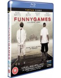 Blu-ray Funny Games