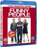 Blu-ray Funny People