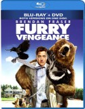 Blu-ray Furry Vengeance