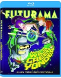 Blu-ray Futurama: Into The Wild Green Yonder