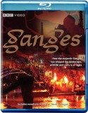 Blu-ray Ganges
