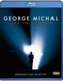 Blu-ray George Michael: Live in London