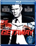 Blu-ray The Getaway