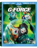Blu-ray G-Force