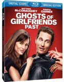 Blu-ray Ghosts of Girlfriends Past