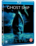 Blu-ray Ghost Ship