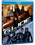 Blu-ray G.I. Joe: The Rise Of Cobra