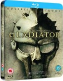 Blu-ray Gladiator: Limited Edition Steel Book