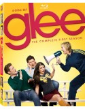 Blu-ray Glee: The Complete First Season