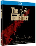 Blu-ray The Godfather Trilogy