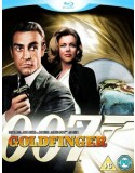 Blu-ray James Bond: Goldfinger