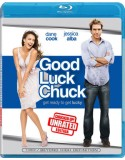 Blu-ray Good Luck Chuck