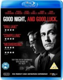 Blu-ray Good Night, and Good Luck