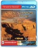 Blu-ray Grand Canyon Adventure: River At Risk 3D